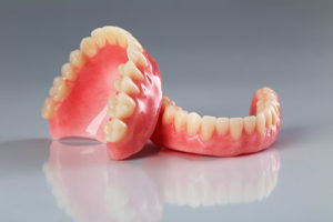 Dentures for Oral Health