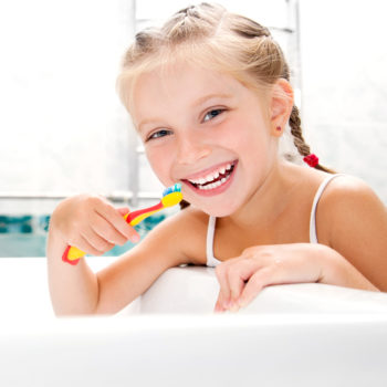 Children's dentistry in Hellam & York