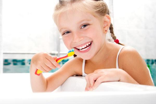 Children's dentistry in Hellam & York