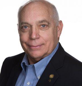 Dr. Charles Stein