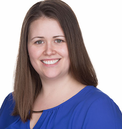 Dr. Kaitlyn Katherman, DMD, CBS