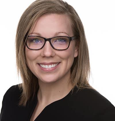 Kayla Minnich, Treatment Coordinator