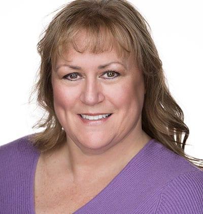 Rebecca Lentz, Dental Assistant