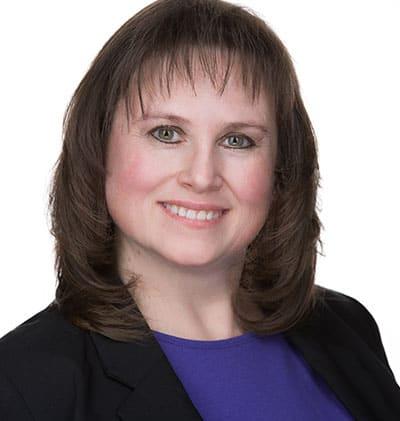 Shirley Sprenkel, Office Manager