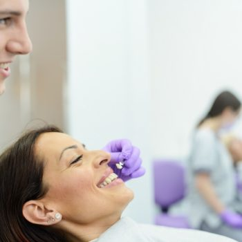 Smile Makeover Procedures